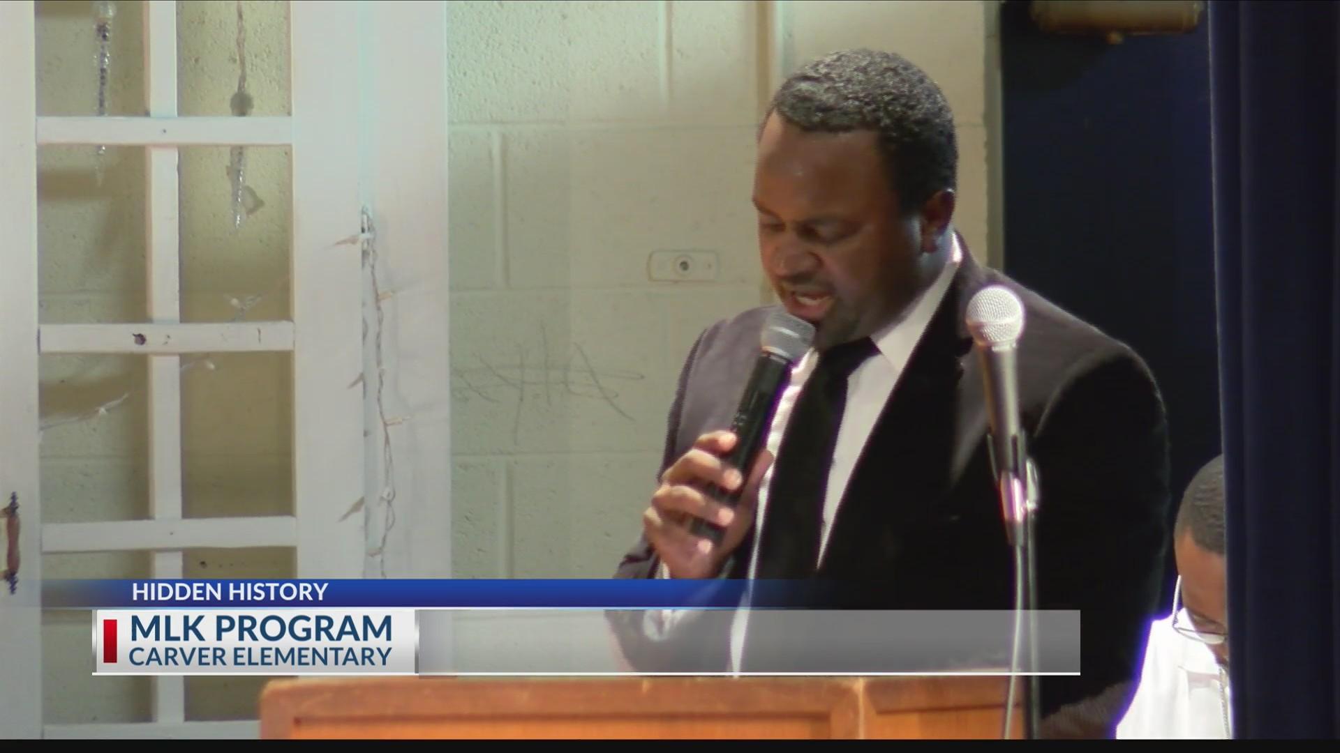 Amarillo International Ministerial Alliance Hosts MLK Program