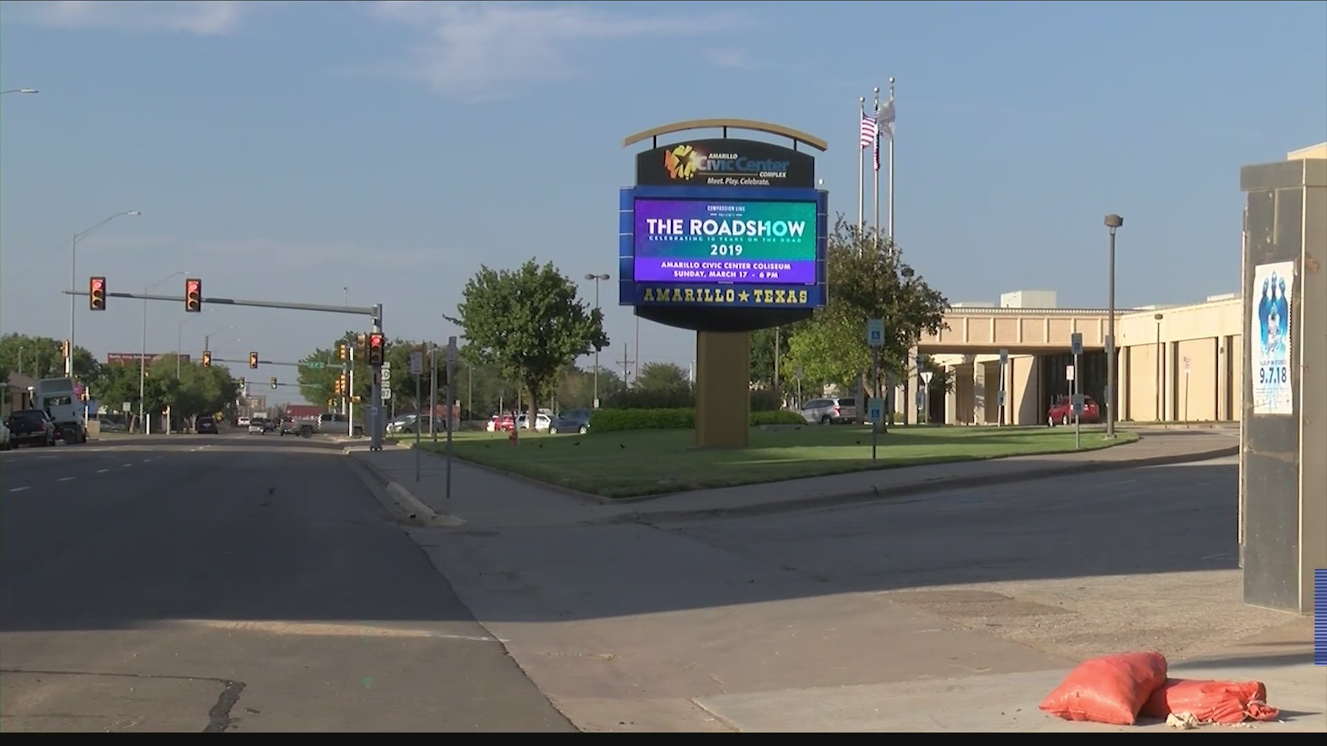 City Council Putting Together Citizen Committee to Discuss Potential Civic Center Improvements