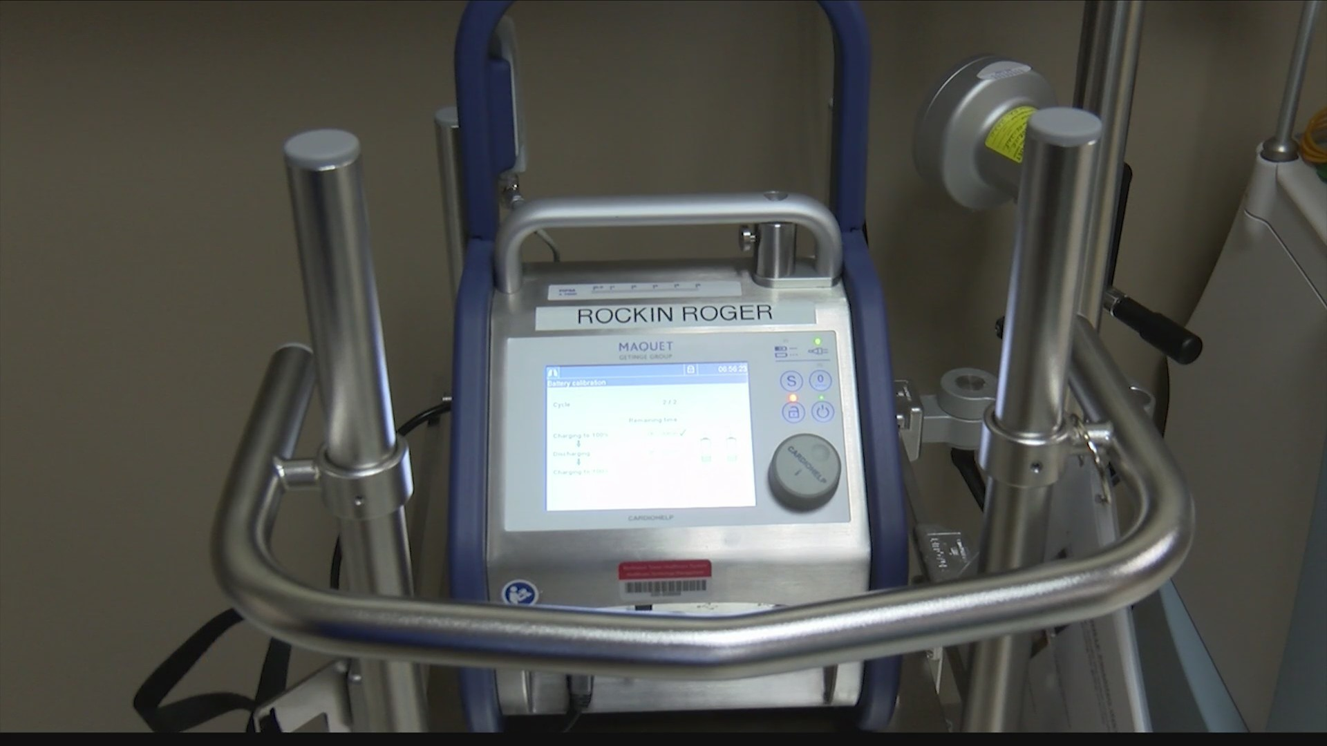 Northwest Texas Healthcare System is Saving Lives With New ECMO Program