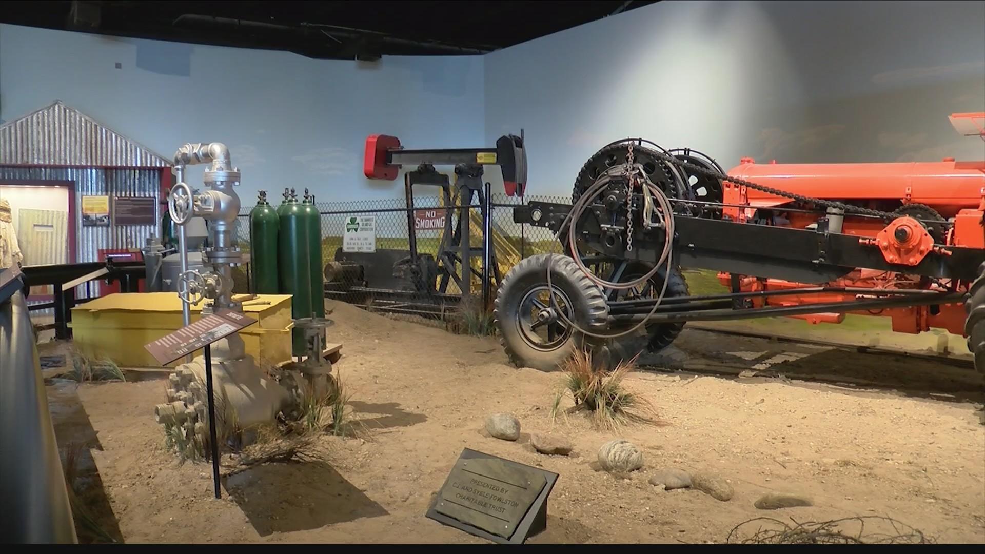 Panhandle-Plains Historical Museum Facing Potential Funding Cuts