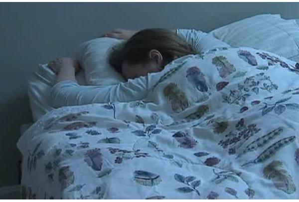 Sleeping Six Hours Keeps Your Heart Healthy