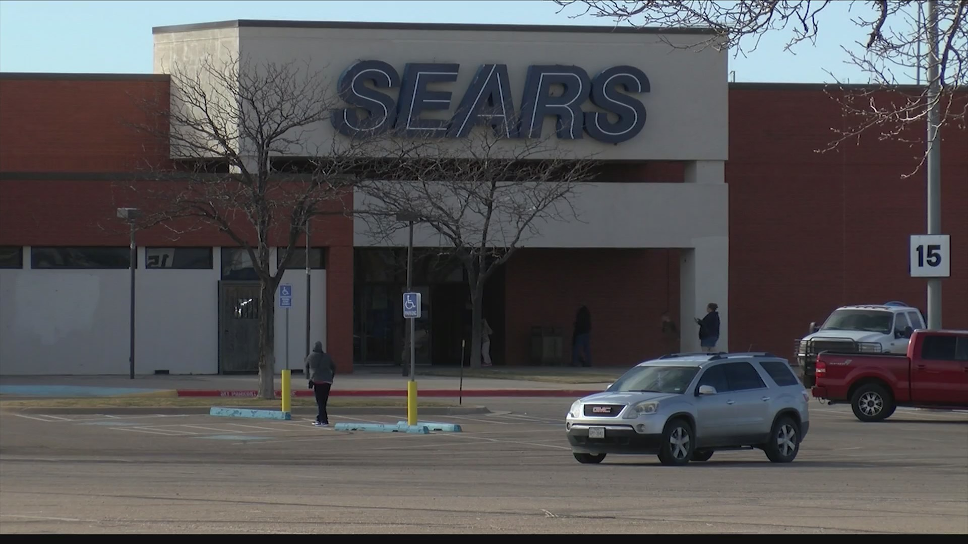 Westgate Mall Prepared for Life Without Sears