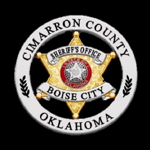 Cimarron County Sheriff's Department