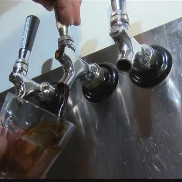 Amarillo's Craft Beer Craze