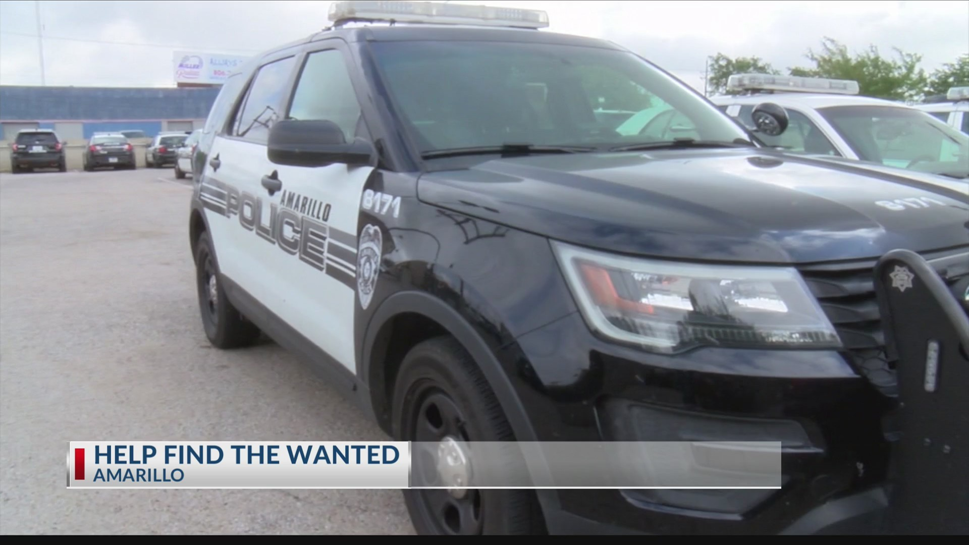 Police Want Help Finding Wanted Men