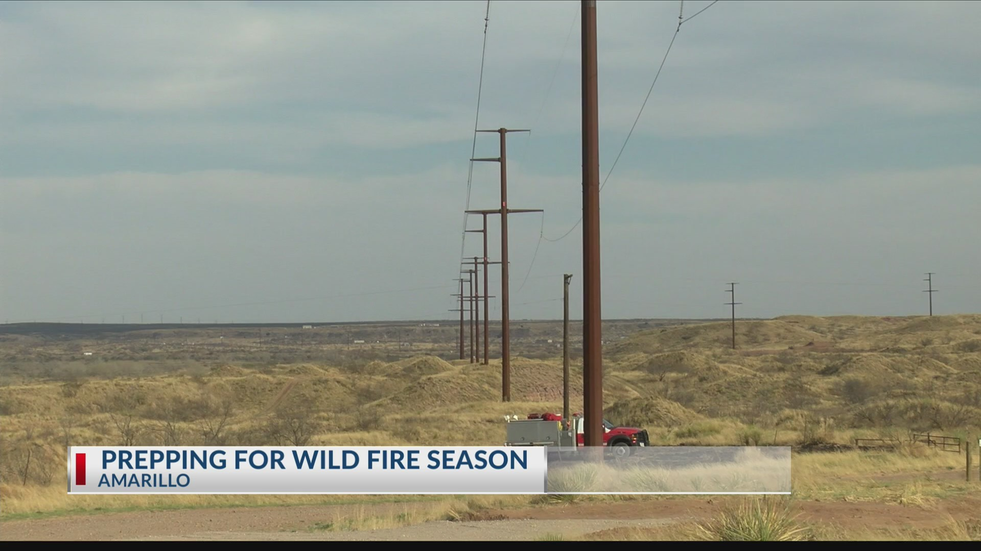 Prepping For Fire Season