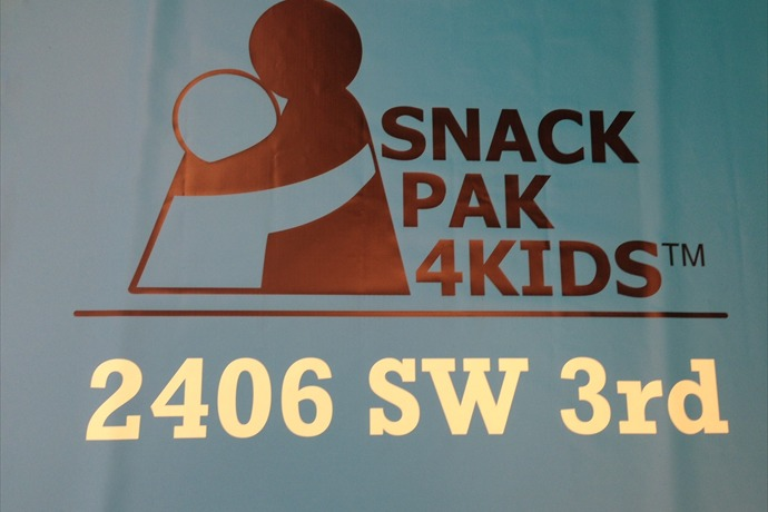Snack Pak 4 Kids Taste Test Team picks next round of food