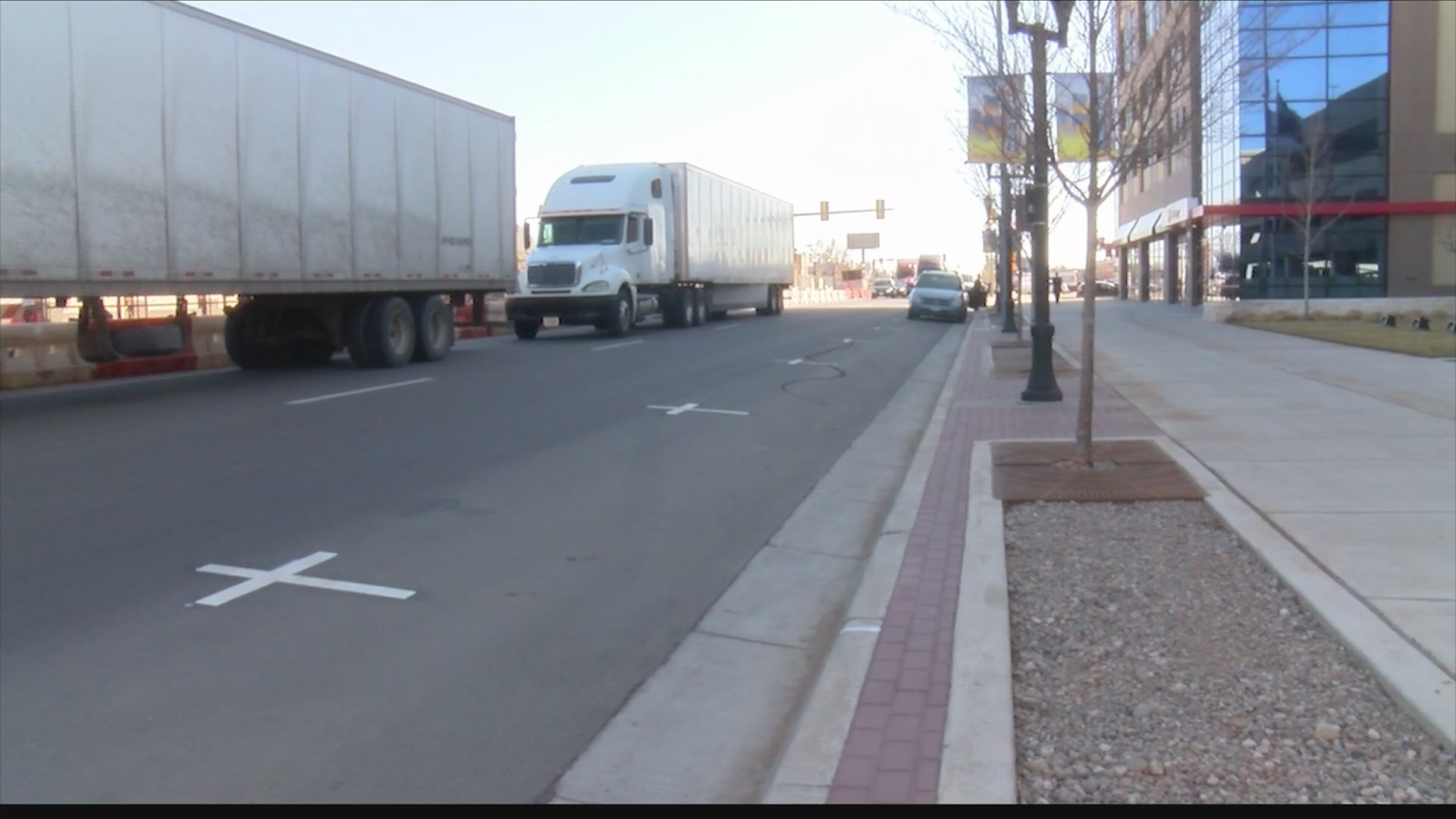 Amarillo Changing Most Parking Violations from Criminal to Civil Offenses