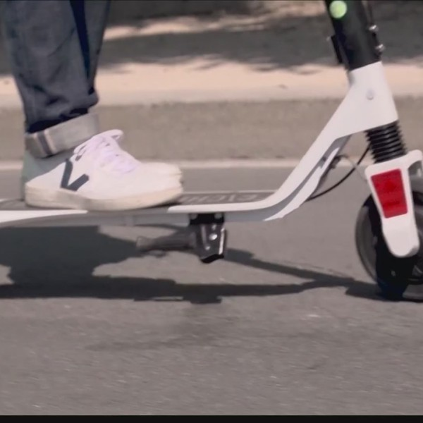 Amarillo City Council Considering Bike and Scooter Sharing