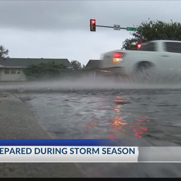BBB Cautions Consumers to be Prepared for Storm Season