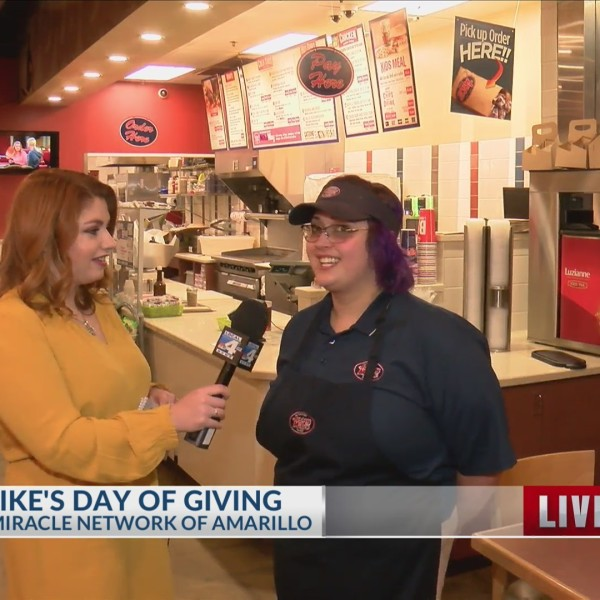 CMN Day of Giving