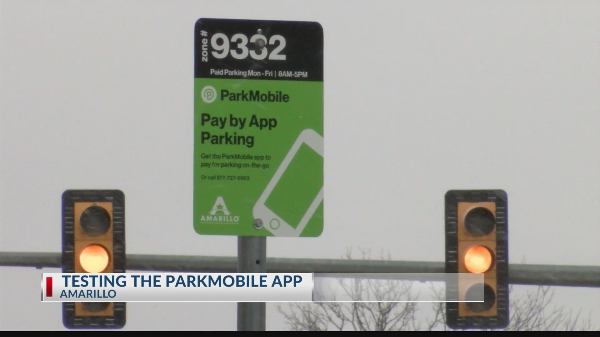 Paid Parking In Downtown Amarillo Starts Today