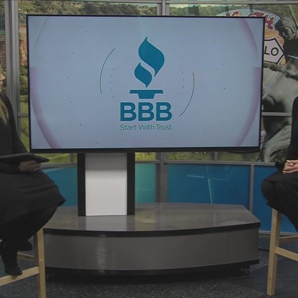 Prepare for Storm Season with Tips from the BBB