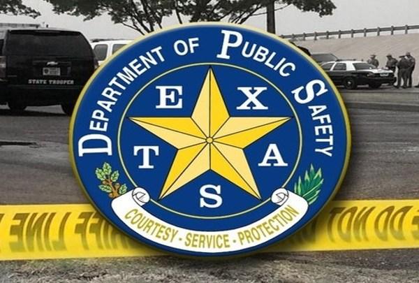 Texas DPS Logo (Version 3) - 720-54787063