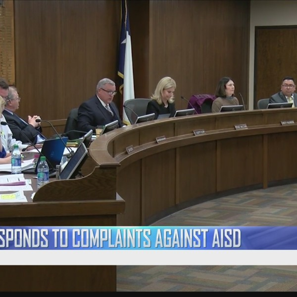 TEA Responds to Complaint Against Amarillo ISD School Board