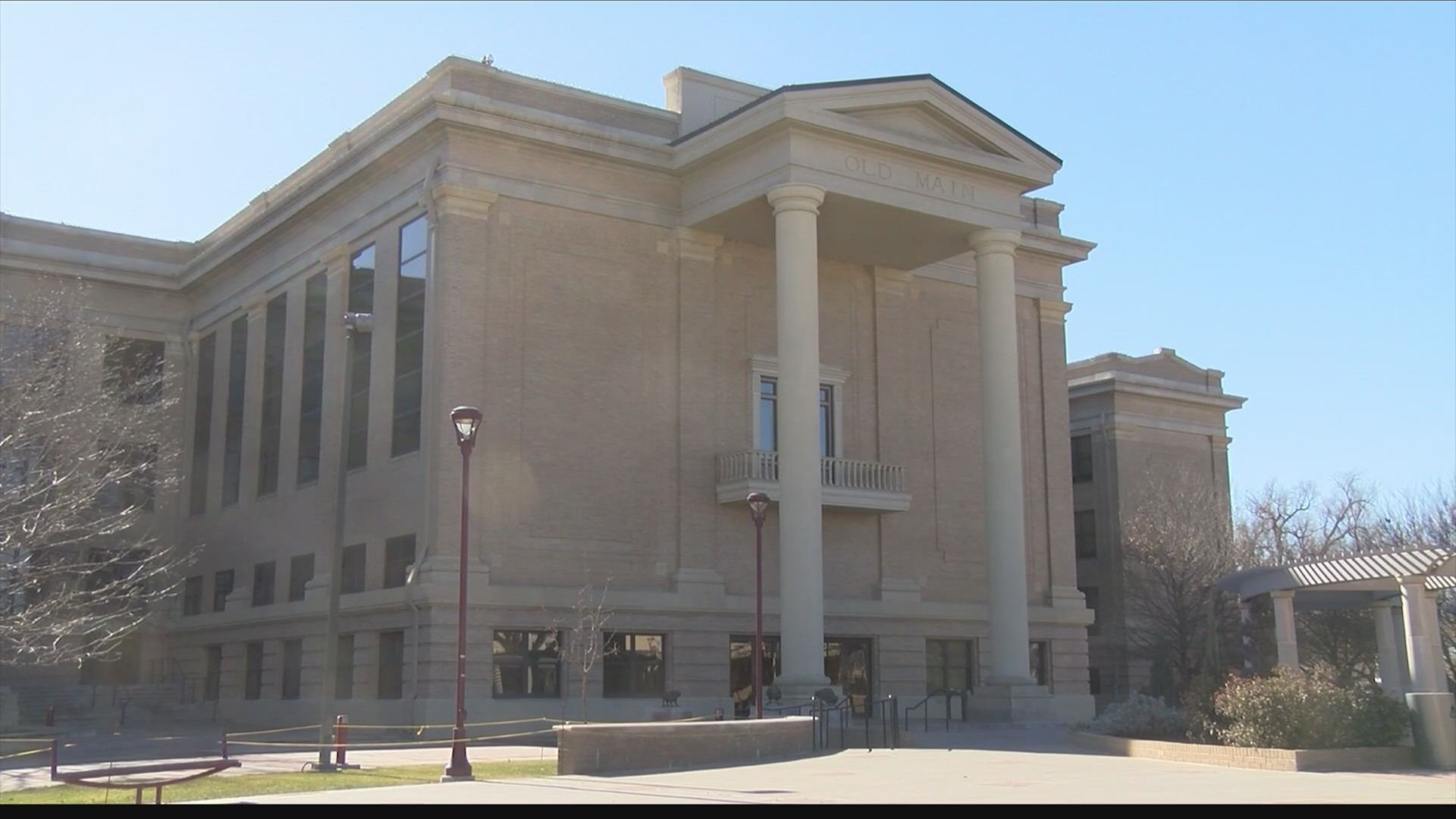 West Texas A&M University Launches Dual Admission Program