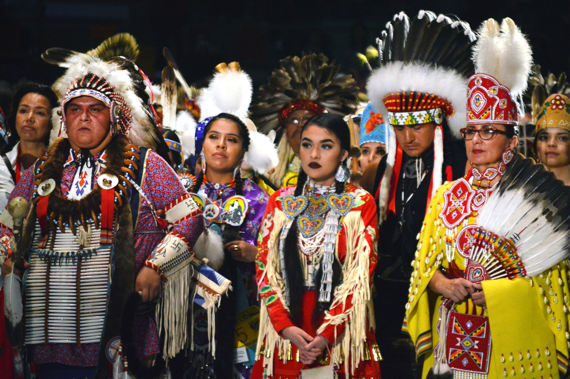 Gathering of Nations Powwow_1556275743633