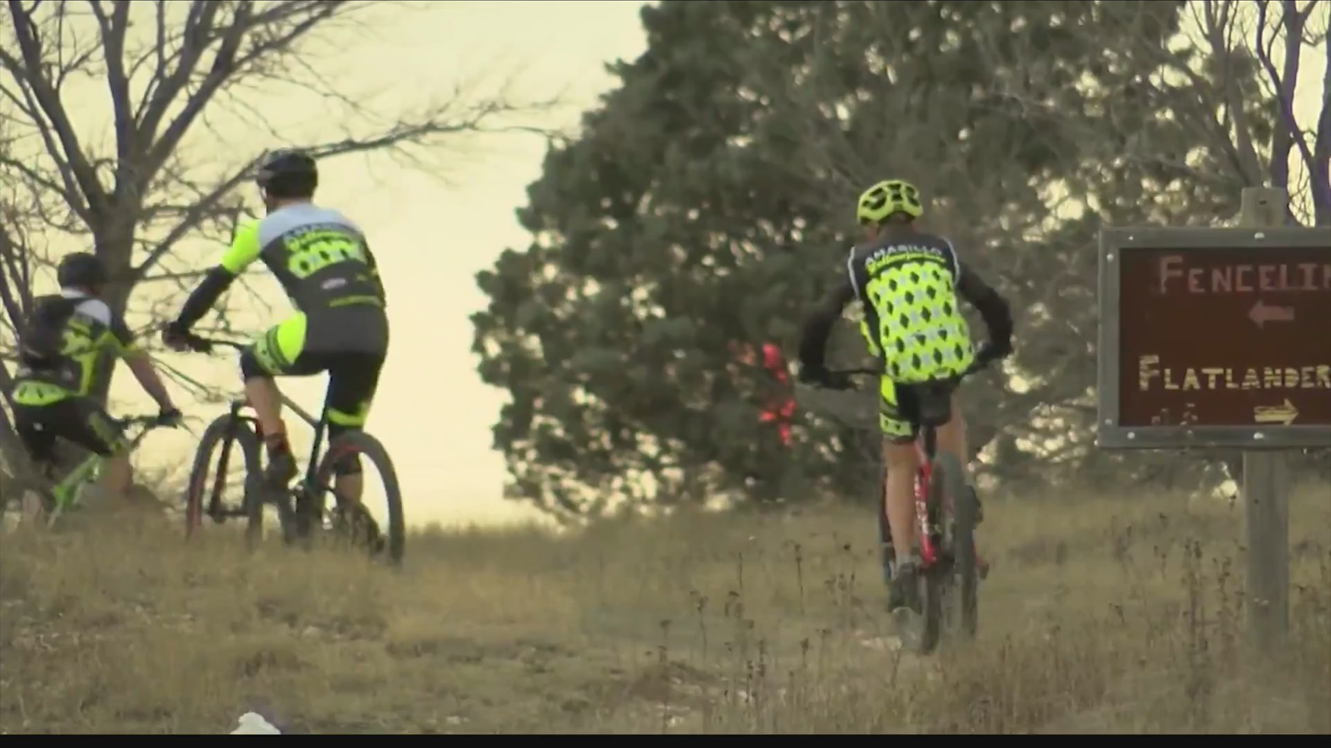 Local Team Encourages Cycling for Sport