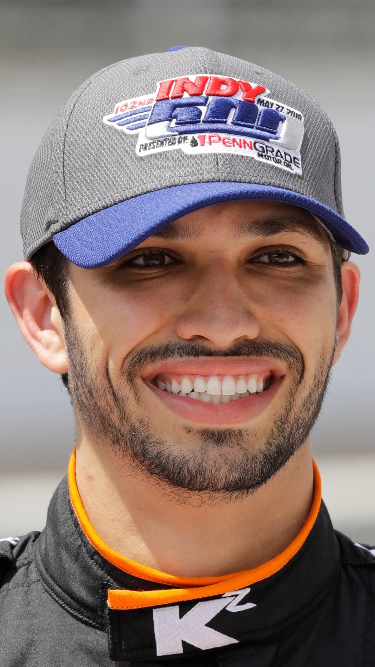 IndyCar Indy 500 Auto Racing_1558300135818