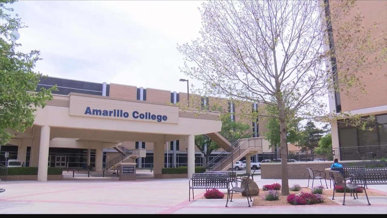 Amarillo College bond and board position election results