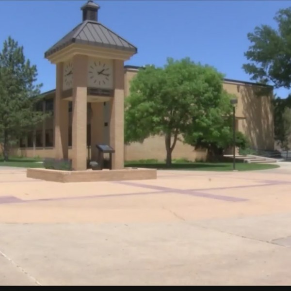 Amarillo College part of nationwide study on teaching effectiveness