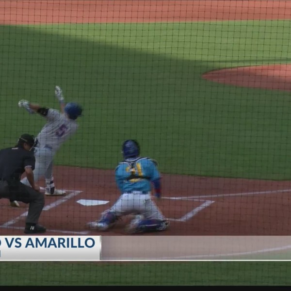 Amarillo Sod Poodles win game three against Midland, look to sweep series tomorrow