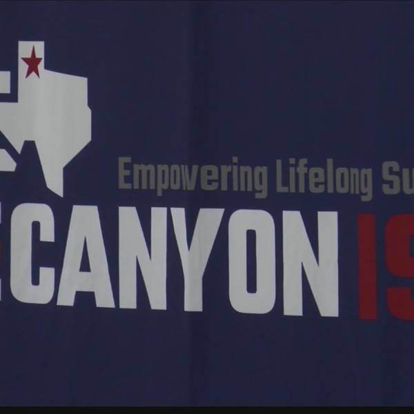 Canyon ISD expanding, building new campuses
