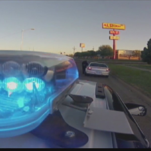 DWI cases continue causing a concern in Amarillo