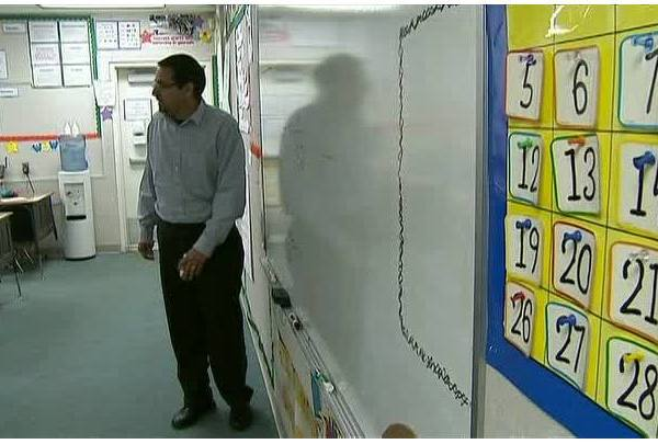 Teachers can predict student success as well as any exam