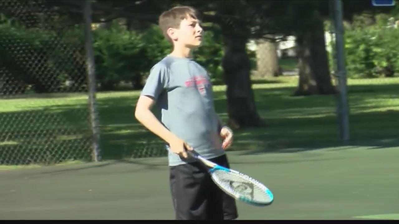 Alex O'Brien Tennis Lessons