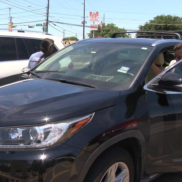 Driver license office wait times could change under new Texas law