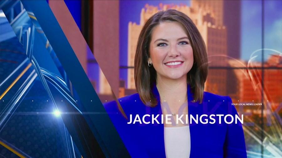 Jackie Kingston | KAMR - MyHighPlains com
