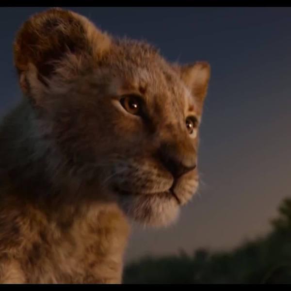 """New trailer released for """"The Lion King"""""""