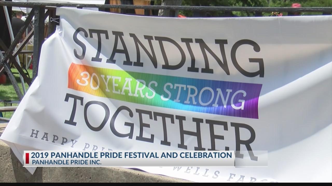 Panhandle Pride Interview 6/20/2019