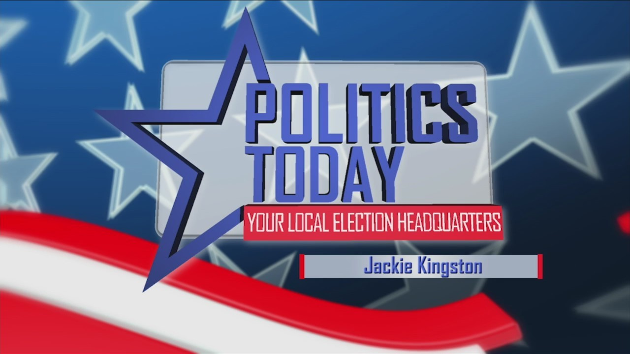 Politics Today: June 2, 2019 Part 1