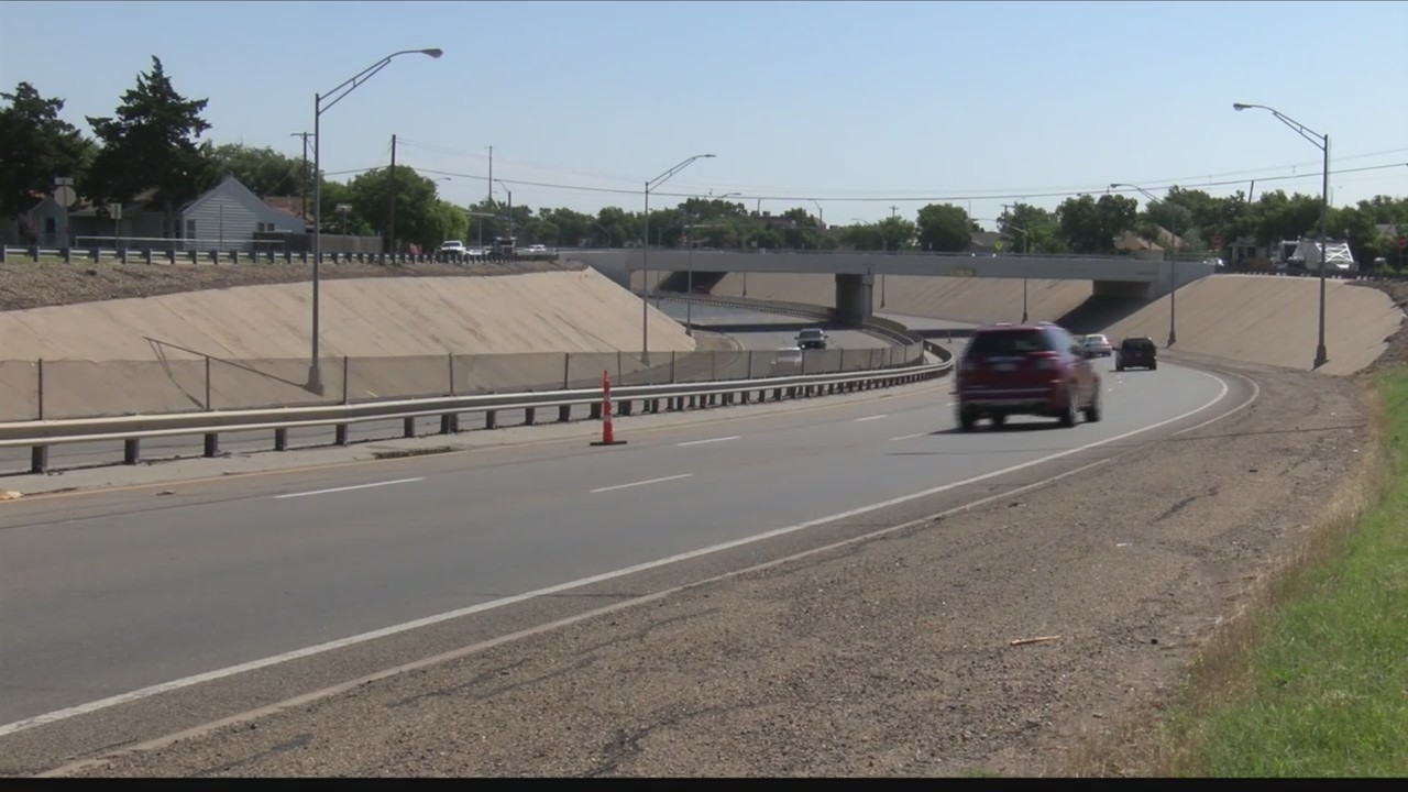 TxDOT reminds people to drive safe during the summer