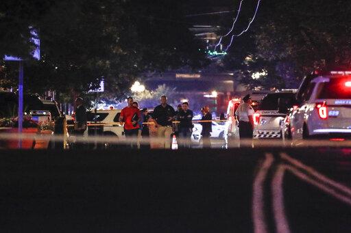 Vigil honors victims as authorities eye Ohio shooter's life | KAMR