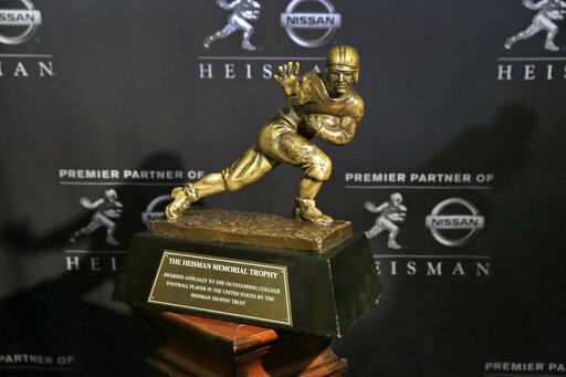 Heisman Trophy