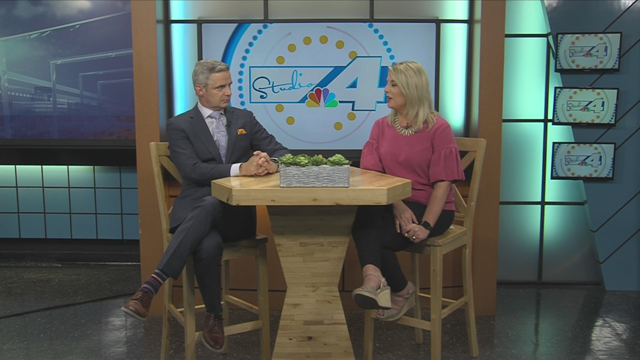 Andy & Meaghan Chat: First Day of School, Vacation Must