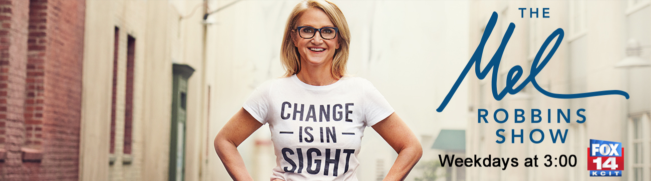 Watch the Mel Robbins Show