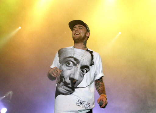 Mac Miller