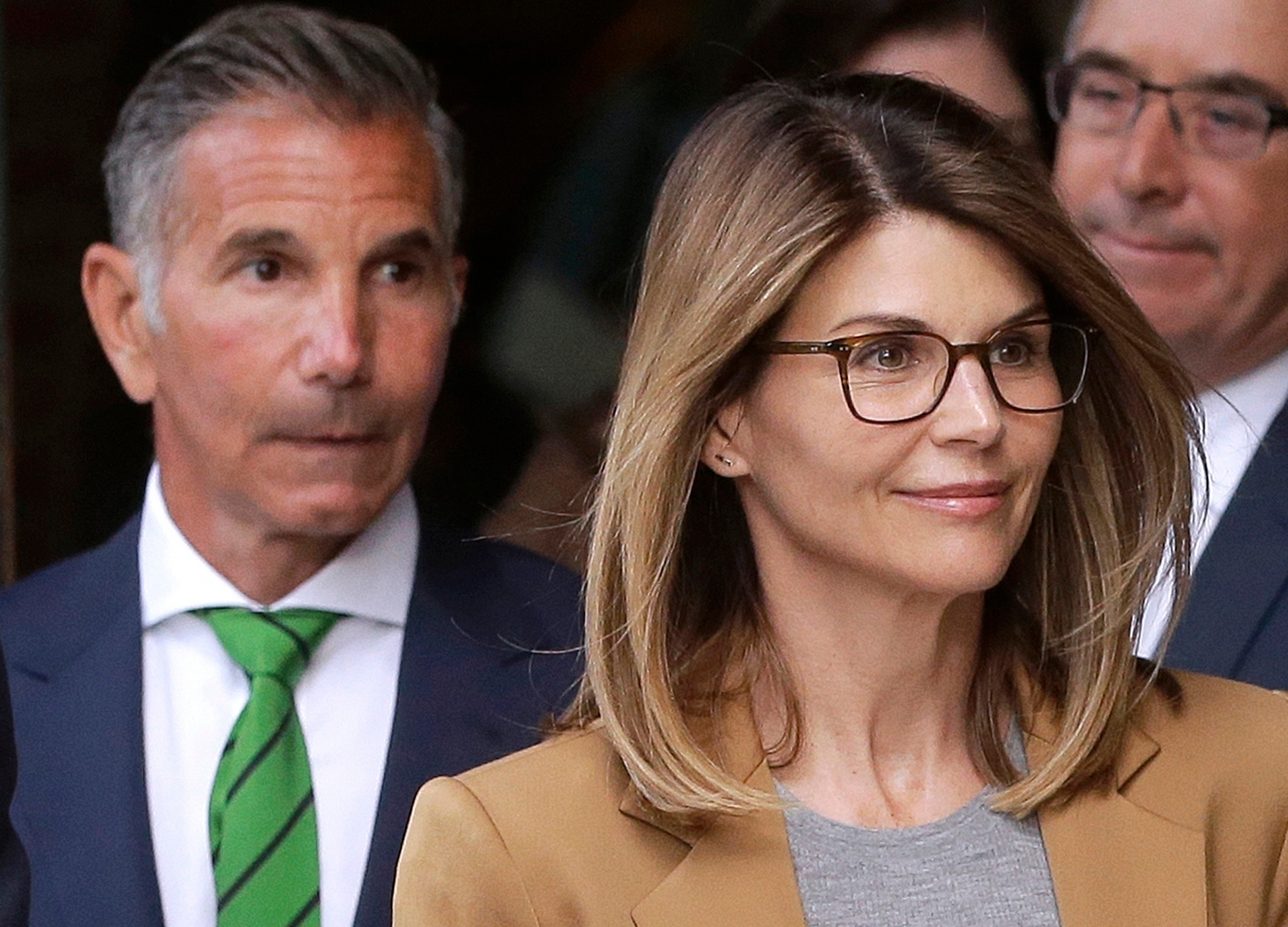 Lori Loughlin, Mossimo Giannulli