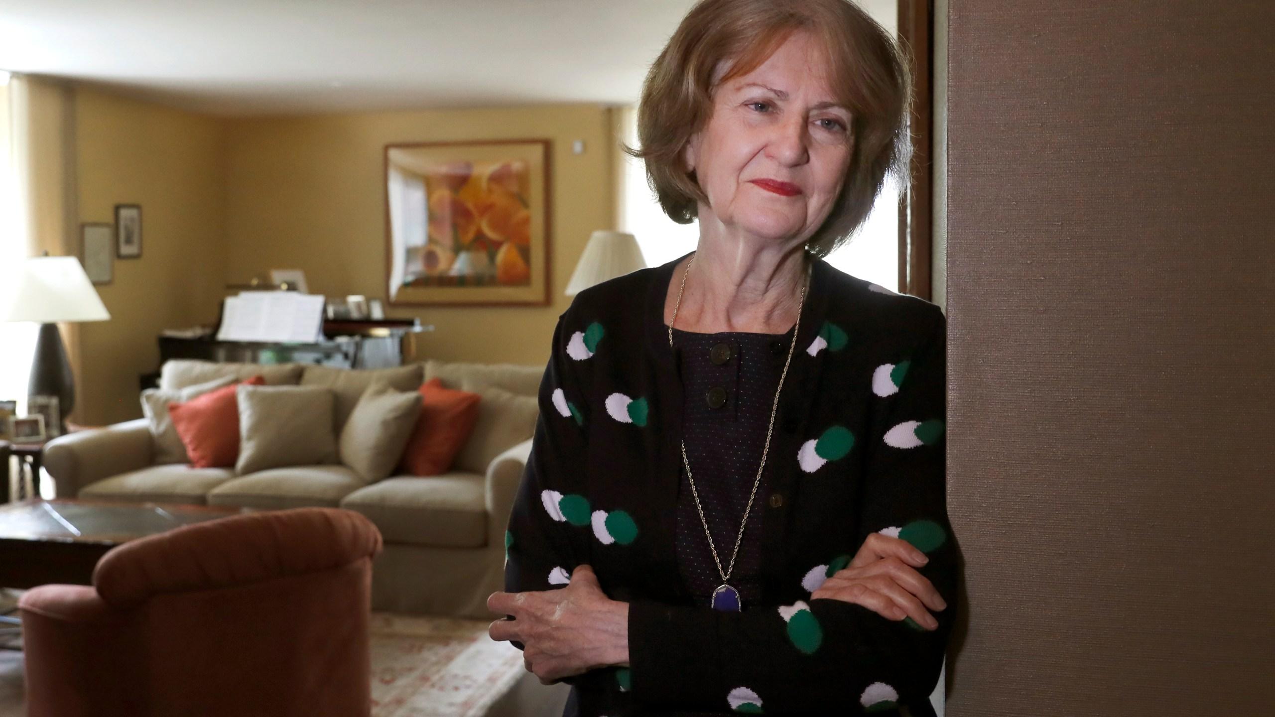Joan Lefkow