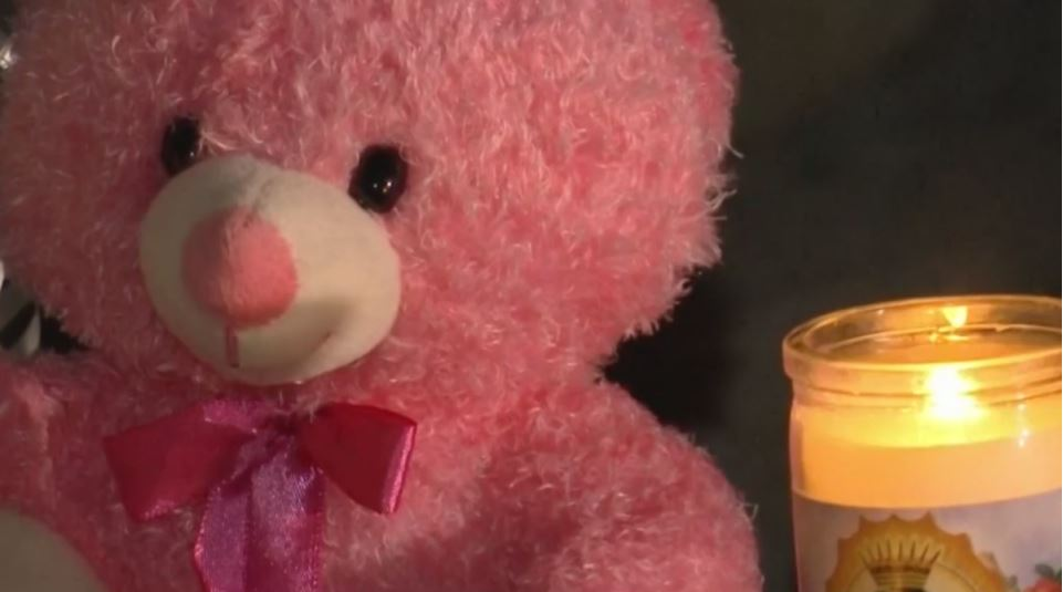 Neighbors mourn the loss of children who died in Northeast El Paso