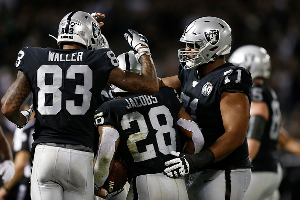 Raiders Darren Waller And Josh Jacobs Make Nfl Pro Bowl Kamr Myhighplains Com #29 most watched madden nfl 20 channel #29 most watched english madden nfl 20 channel. https www myhighplains com sports raiders darren waller and josh jacobs make nfl pro bowl