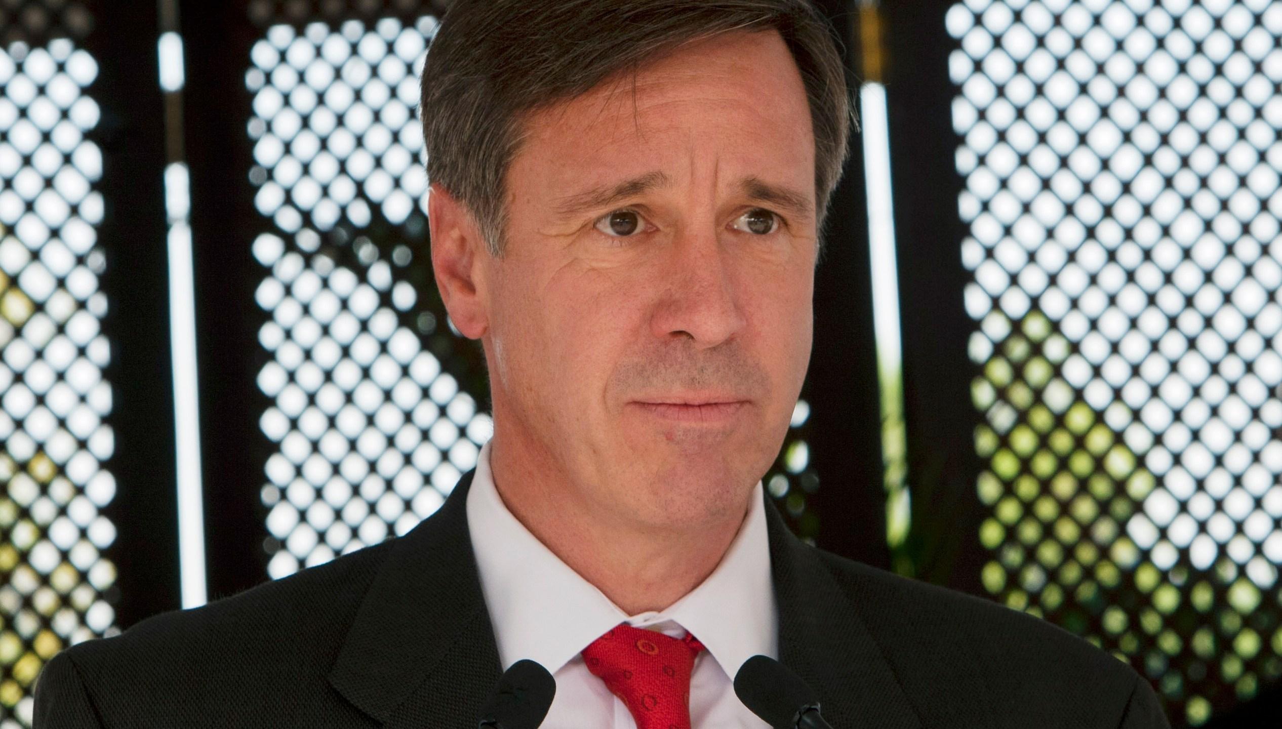 Arne Sorenson