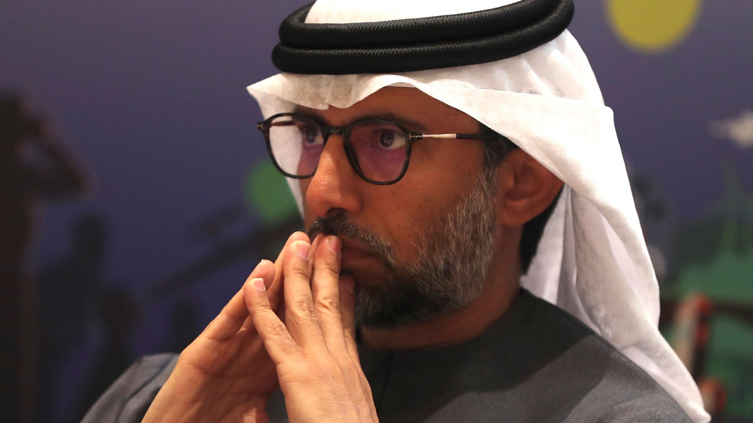 Suhail al-Mazrouei