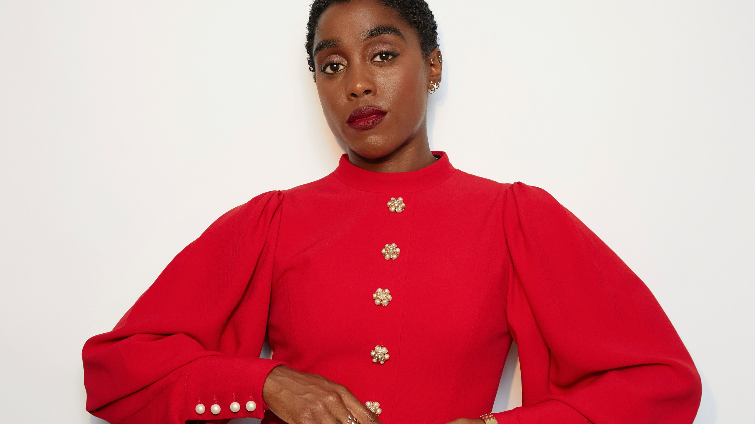 Lashana Lynch